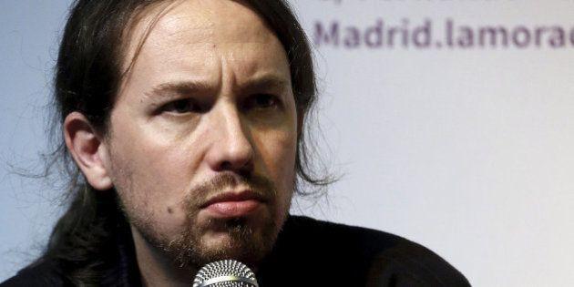 Iglesias recuerda que González conoció al narco Pablo Escobar y fantasea con una