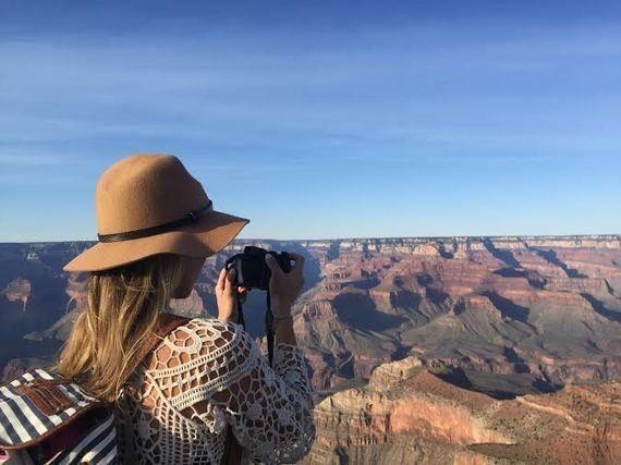 Cómo viajar sola destrozó mi vida