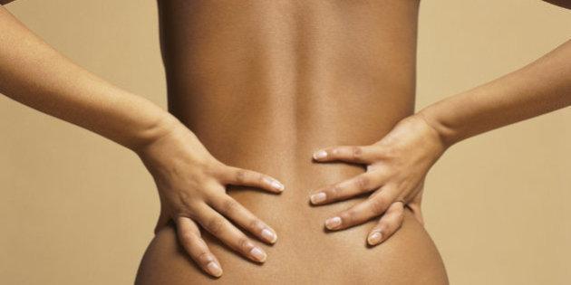 Como quitar la inflamacion del estomago por menstruacion