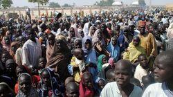 Dos chicas suicidas de Boko Haram matan a 58 personas en