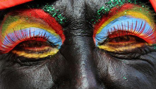 El Carnaval de Santa Cruz de La Palma: el Desembarco de