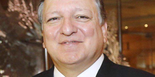 Goldman Sachs International designa a Durao Barroso presidente no