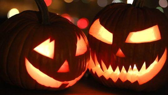 Halloween 2014: disfraces, maquillaje, calabazas y otras ideas para decorar tu casa