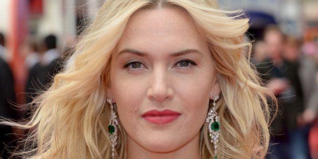 Kate Winslet cumple 40 años: así ha cambiado la protagonista de