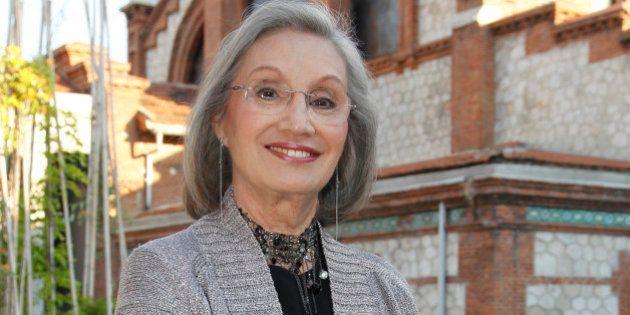 Muere la actriz y escritora Ana Diosdado a los 77