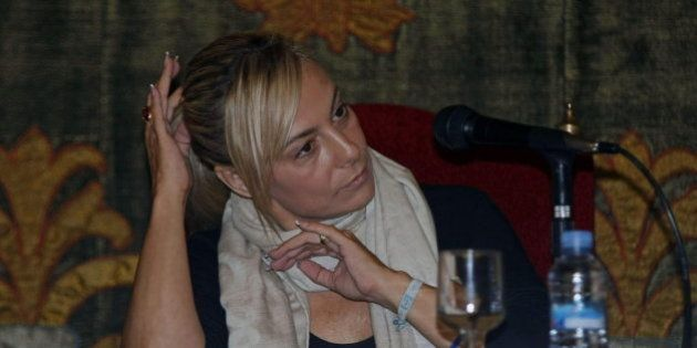 Sonia Castedo, alcaldesa de Alicante, a la oposición: