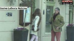 Blesa se alojó hace un mes en la casa del cónsul español en Londres