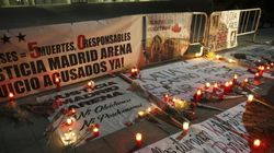 Dos años del Madrid Arena: