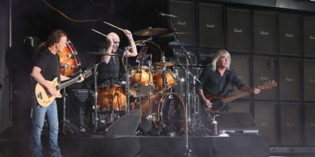 El bajista Cliff Williams anuncia su retiro tras la actual gira de