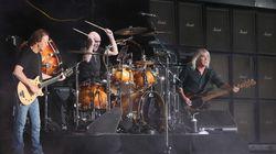 El bajista Cliff Williams se retira tras la gira de