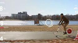 Cómo convertir una bici en un vehículo motorizado