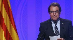 La Generalitat estudia recurrir a la justicia internacional la impugnación al