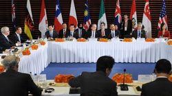 EEUU cierra el mayor acuerdo comercial con 11 naciones del