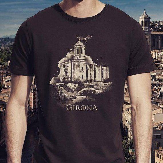 'Juego de tronos' en Girona: la maquinaria de