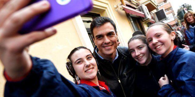 Pedro Sánchez felicita a Twitter reconociendo lo que muchos piensan sobre su