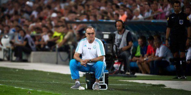 Bielsa deja la Lazio dos días después de ser