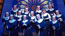 'Sister Act', unas monjas de cuidado para un espectáculo