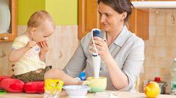El apego maternal podría ser un concepto más machista que
