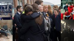 34 muertos y más de 190 heridos en dos atentados en el aeropuerto y otro en el metro de