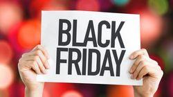 ¡Que llega el Black Friday! Que llega