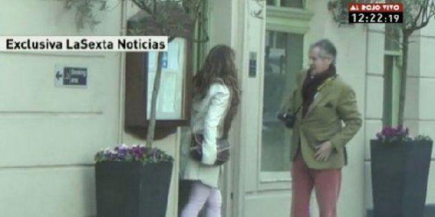 El cónsul de España en Londres presenta su cese tras acoger a Blesa en su residencia