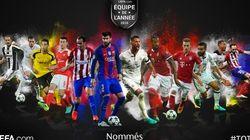 ¿Qué ves en esta foto de la UEFA? Un tuitero triunfa al percatarse de un curioso