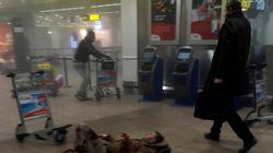 DIRECTO: Explosiones en el aeropuerto y en el Metro de