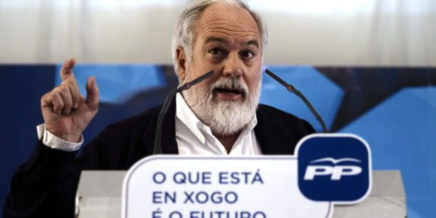 Arias Cañete, ese