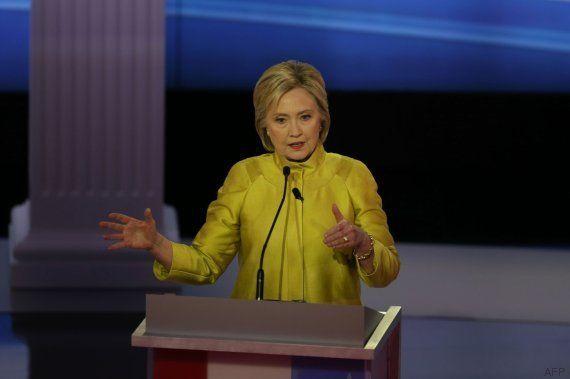 5 conclusiones sobre el primer debate entre Sanders y Clinton tras New