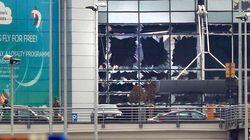Todas las imágenes de las explosiones en Bruselas (FOTOS,