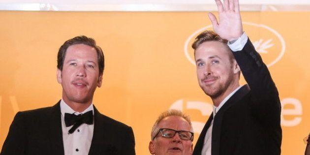 Ryan Gosling, director debutante en Cannes y nuevo apóstol del cine