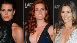 Gala Lacma 2014: Carlota Casiraghi se codea con las estrellas de Hollywood
