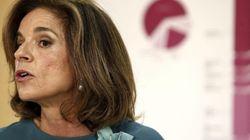 Ana Botella, partidaria de la dación en