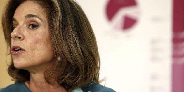 Desahucios: Ana Botella, partidaria de la dación en