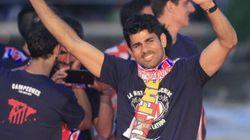 Diego Costa ha ido hasta Serbia para ver a la 'doctora