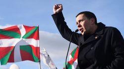 La Junta Electoral impide a Otegi ser candidato a
