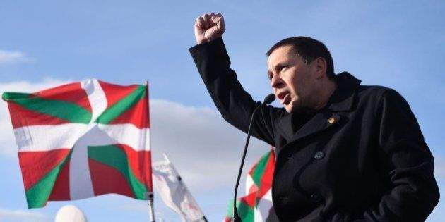 La Junta Electoral decide que Otegi no puede ser candidato por estar