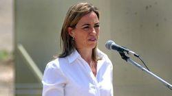 Chacón, boicoteada en Madrid por grupos de jóvenes