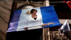 Cristina Fernández pierde fuerza pero conserva el