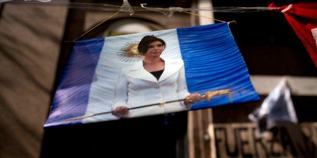 Elecciones legislativas en Argentina: Cristina Fernández pierde fuerza pero conserva el