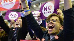 VÍDEO: Así celebraron su victoria los partidarios del