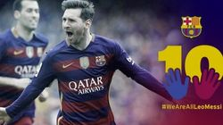 El Barça divide a Twitter con su nueva campaña de apoyo a