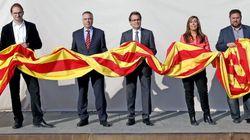 Cataluña: Elecciones tras una campaña