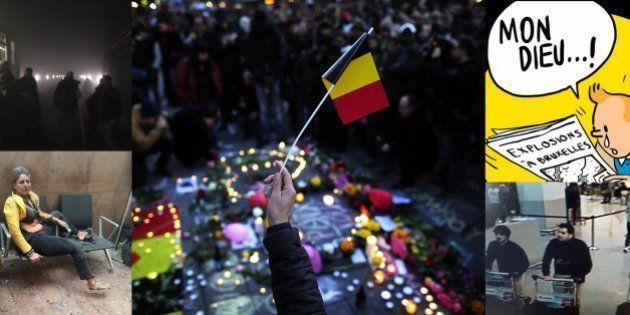 Bruselas: 22 de marzo de