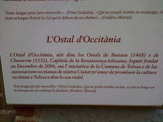 Frédéric Mistral y el occitano en
