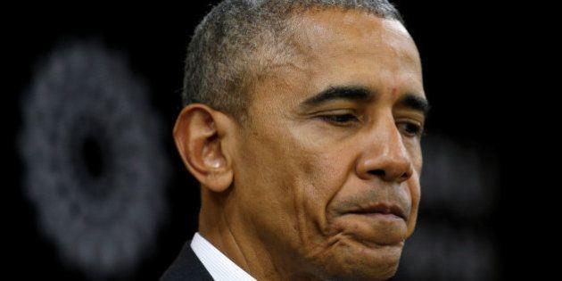 Obama no concederá el perdón presidencial a