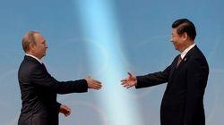 Acuerdo entre dos gigantes: Rusia suministrará gas a China durante 30