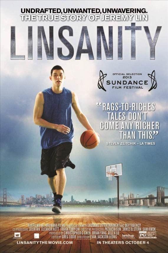 Linsanity, la historia del improbable héroe asiático de la NBA (FOTOS,