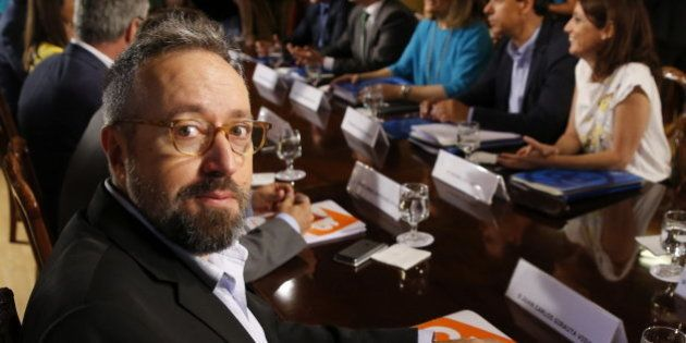 Ciudadanos exige al PP que detalle el presupuesto con el que dotará las medidas sociales