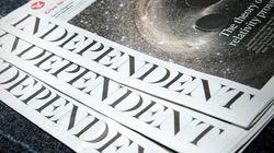 El diario 'The Independent' dejará de imprimirse en
